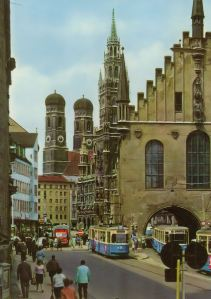 Germany - München 3