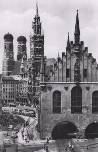 germany - München 4