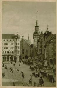 Germany - München