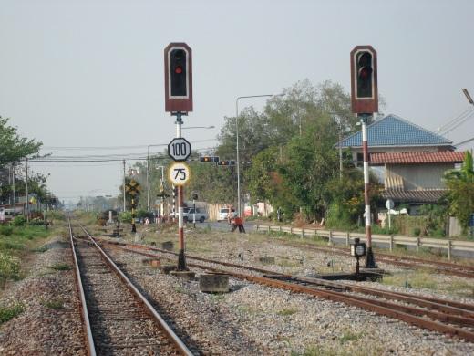 Saraphi yard