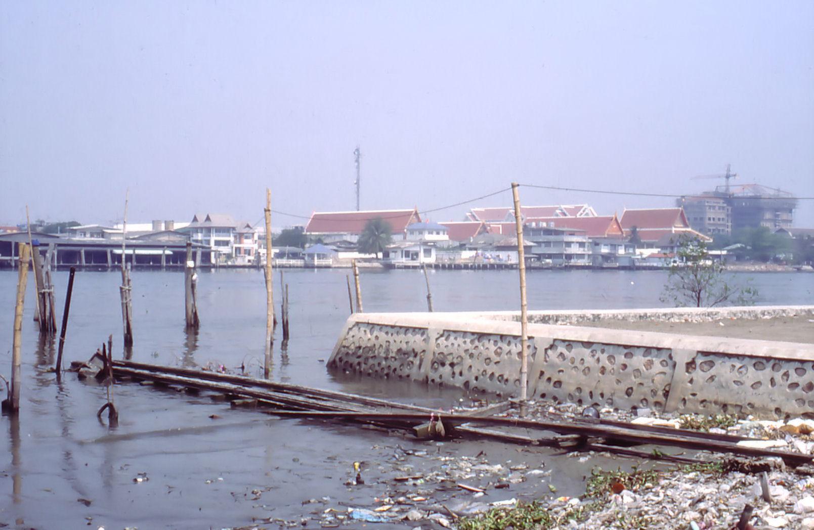 Ban Laem Thailand  City new picture : Ban Laem 11.02.1999